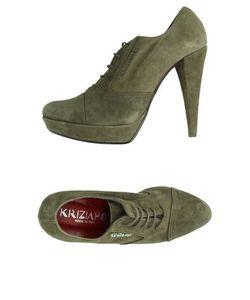 Krizia Poi...   Обувь На Шнурках