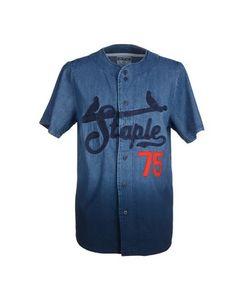 Staple Design | Джинсовая Рубашка