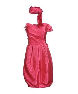 Fayazi | Короткое Платье