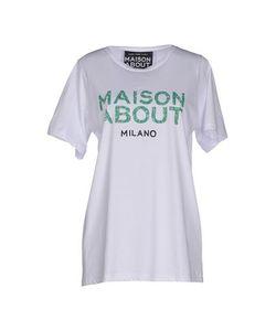Maison About | Футболка