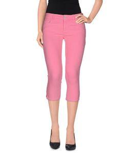 Twin-Set Jeans | Джинсовые Брюки-Капри