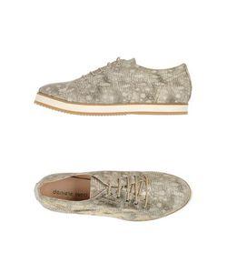 Daniele Tucci | Обувь На Шнурках