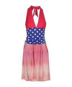 Pianurastudio | Короткое Платье