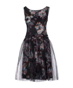 Rapsodia In Nero | Короткое Платье