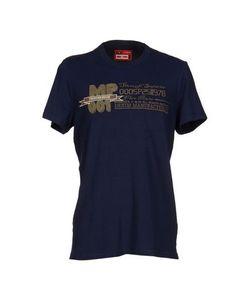 Mp001 Meltin Pot | Футболка
