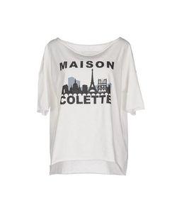 Maison Colette | Футболка