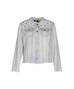 MSGM | Джинсовая Верхняя Одежда