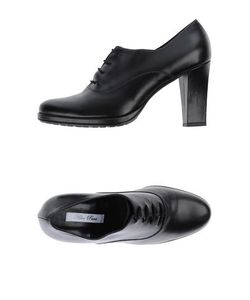 Aller Paris | Обувь На Шнурках