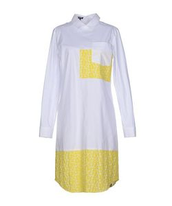 Jil Sander Navy | Платье До Колена
