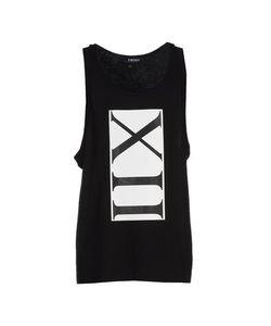 CARA D. X DKNY | Майка