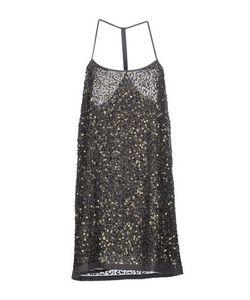 SUPERDRY BLACK LABEL | Короткое Платье