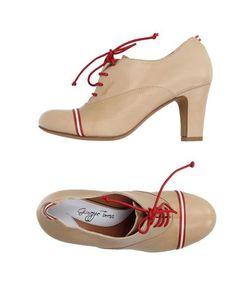 GIUSEPPE TORRESI | Обувь На Шнурках