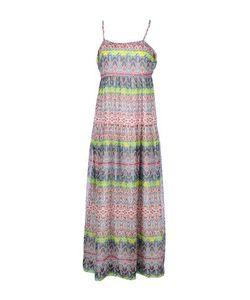 E'J | Длинное Платье