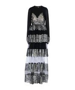 DE TOMASO | Длинное Платье
