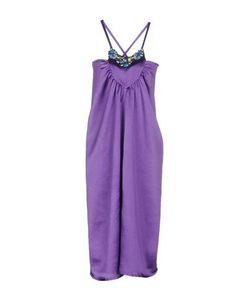 STEFANIA SILVESTRI | Платье До Колена