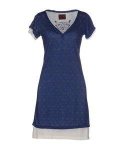 Evisu Eu Ed | Короткое Платье