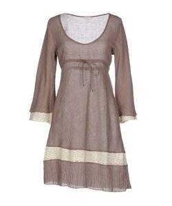 Debbie Katz   Короткое Платье