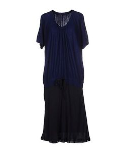 Pinko Black | Платье До Колена