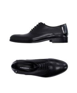Alessandro Dell'Acqua | Обувь На Шнурках