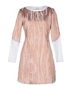 GOOD ON HEELS | Короткое Платье