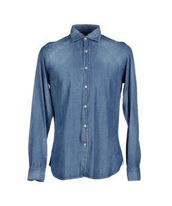 OLIVER SAND | Джинсовая Рубашка