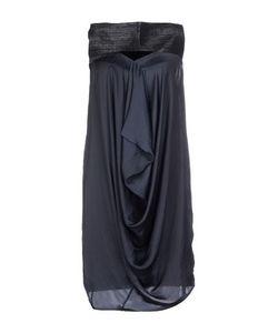 Zero + Maria Cornejo | Короткое Платье