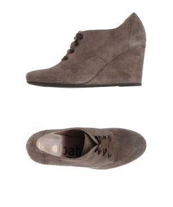 Le Babe   Обувь На Шнурках