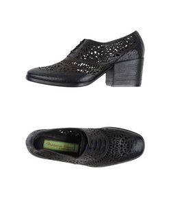 Materia Prima By Goffredo Fantini | Обувь На Шнурках