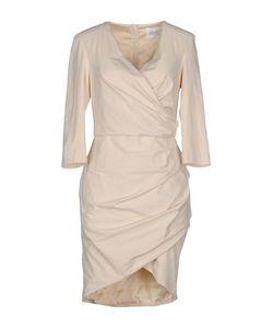Passepartout Dress By Elisabetta Franchi Celyn B. | Короткое Платье