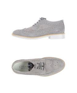 CHIARA | Обувь На Шнурках