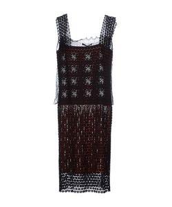 Sharon Wauchob | Платье До Колена