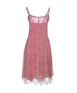 IDEA PLUS | Платье До Колена