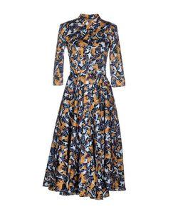 Mary Katrantzou | Платье До Колена
