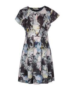 FALL WINTER SPRING SUMMER | Короткое Платье