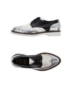Never Ever | Обувь На Шнурках