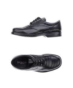 BERCOS   Обувь На Шнурках