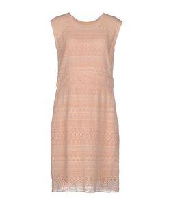 Bdba | Платье До Колена