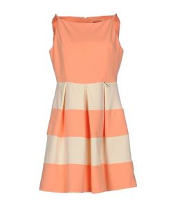 Pois   Короткое Платье