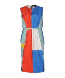Arthur Arbesser | Платье До Колена