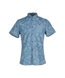 Blend | Джинсовая Рубашка