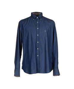 Daks London | Джинсовая Рубашка