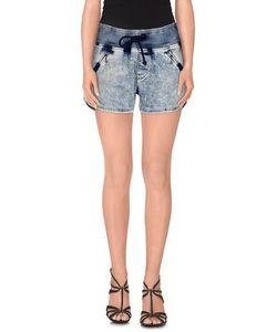 Portobello By Pepe Jeans | Джинсовые Шорты