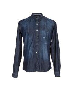 L.B.K. | Джинсовая Рубашка