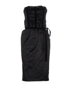 Mary Depp | Короткое Платье