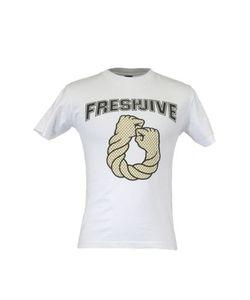 Freshjive | Футболка С Короткими Рукавами
