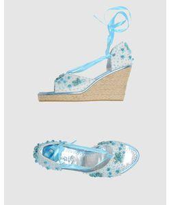 Lafty Lie   Обувь На Танкетке