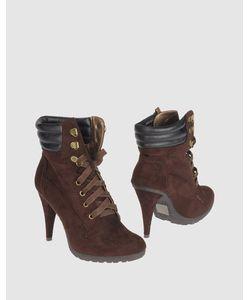 Pompili | Полусапоги И Высокие Ботинки