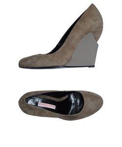Charles Jourdan | Обувь На Танкетке