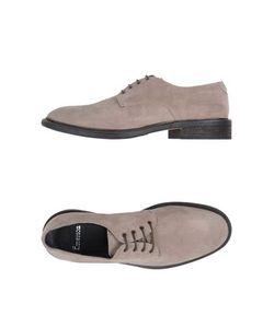 Emerson | Обувь На Шнурках