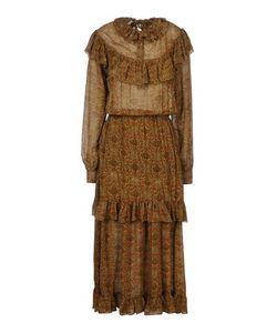 Baroco | Длинное Платье